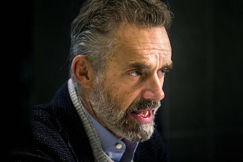 The Video On Demand Company Gravitas Ventures Acquired the Rights for Jordan Peterson Documentary