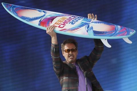 The Biggest Winners in Teen Choice Awards
