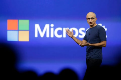 Would Microsoft Back in The Cell Phone Market?