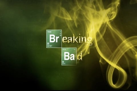 Special Announcement for All Breaking Bad Fans!
