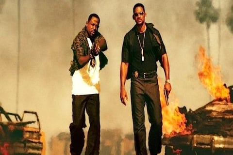 Coming Soon – Bad Boys 3