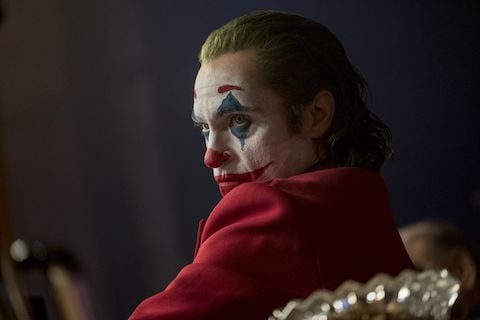 Joaquin Phoenix Is Interested in Making Another Joker Movie