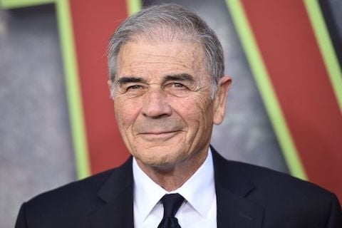 Robert Forster, Who Appeared in More Than 100 Movies Died at 78