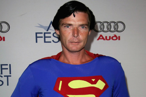 Christopher Dennis, Hollywood Superman, Died at 52