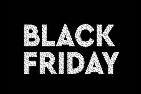 Get Ready for Black Friday!