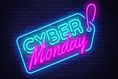 All the Important Details You Need To Know For Cyber Monday