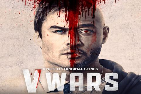 New Vampire Series on Netflix: 'V Wars'