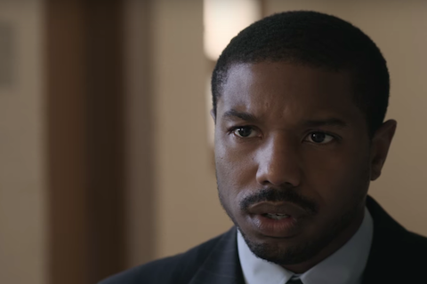 "New Drama Featuring Michael B. Jordan and Jamie Foxx – ""Just Mercy"""