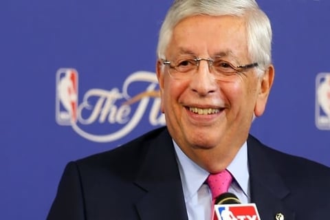 David Stern, Former NBA Commissioner, Passed Away at 77