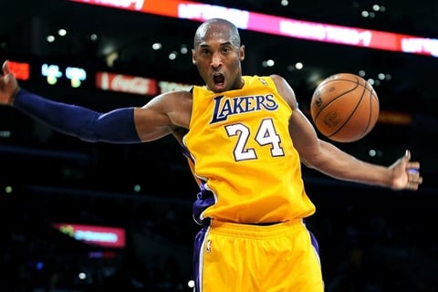 Retired NBA Legend Kobe Bryant Died In Helicopter Crash