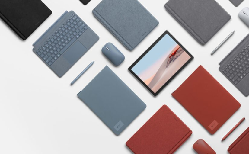 Microsoft Introducing New Surface Products